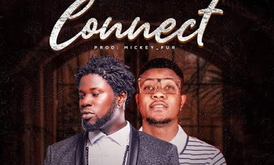 BCross x Parkenjoe - Connect
