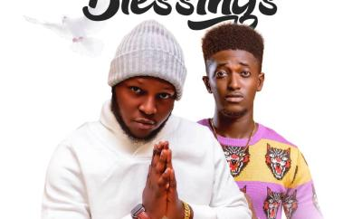 Mr Successful Ft. KcBrown - Blessings