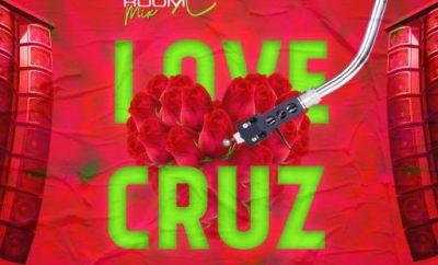 Red Room Mix X Dj Awesome - Love Cruz (Valentine Special)