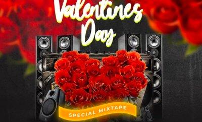 DJ Davisy - Valentine's Day Special Mix