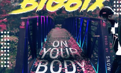 Big6ix – On Your Body