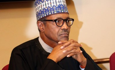 Coronavirus affecting our revenue ? Buhari