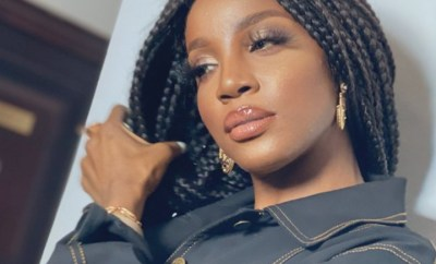 Seyi Shay cautions women who fight over a man