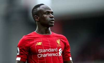 Liverpool star Sadio Mane donates ?41,000 to a Senegal health organisation to help fight against coronavirus