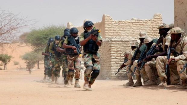 Boko Haram kills 47 soldiers in Borno - Military