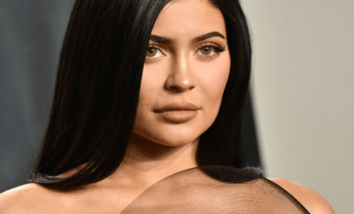 Kylie Jenner donates $1 million to help fight coronavirus
