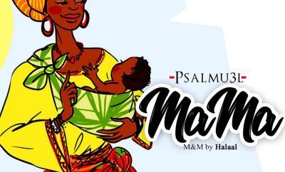 Psalmu3l - Mama (Prod. Official Halaal)