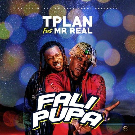 TPlan ft Mr Real - Falipupa