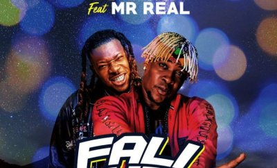 TPlan ft Mr Real - Falipupa