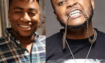 Shina Rambo calls out his brother-in-law for beating his sister and bringing his sidechic into their home