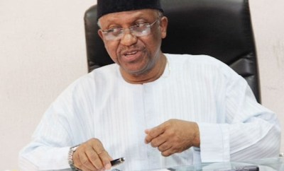 Coronavirus: FG did not invite Chinese doctors to Nigeria ? Minister of Health, Osagie Ehanire