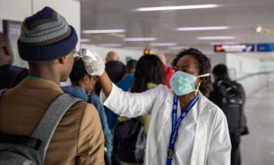 Africa may suffer 300,000 to 3 million deaths from Coronavirus - UN Agency says