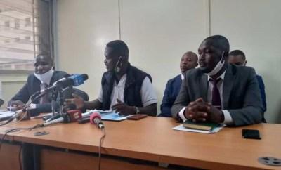 Coronavirus: Landlords and tenants association in Kenya orders all tenants to stop paying rent?