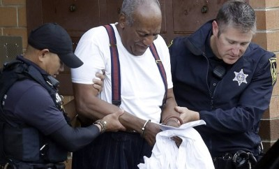 Bill Cosby is denied early release from jail despite dozens of Coronavirus infections inside his prison