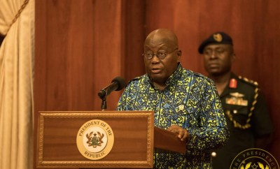 Ghana records 271 new cases of Coronavirus a week after lifting lockdown