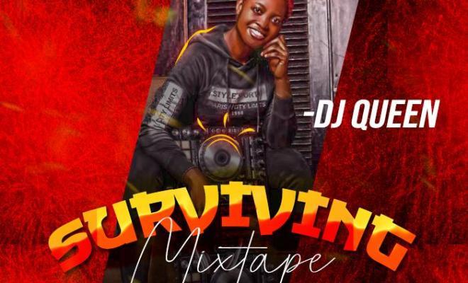 Dj Queen - Surviving Mixtape