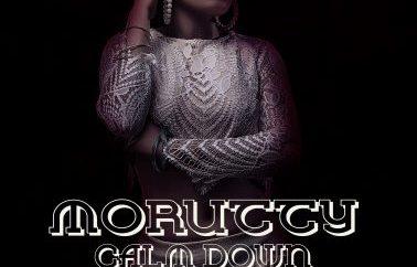 MUSIC: Morutty – Calm Down (Prod. Obodo)