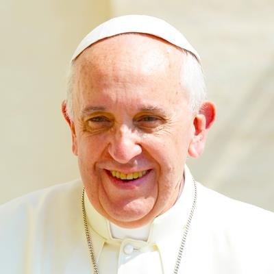 Coronavirus vaccine must be shared worldwide - Pope Francis