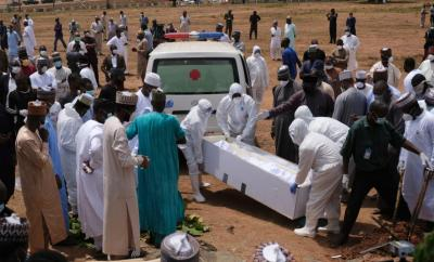 Those who attended Abba Kyari?s burial tested negative for Coronavirus- FCT Administration discloses