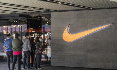 Nike to donate 30,000 shoes to frontline workers fighting Covid-19 in Europe and America