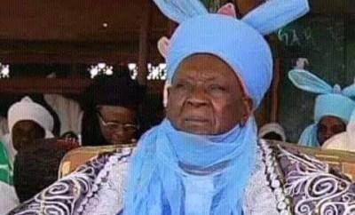 Emir of Daura