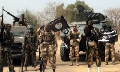Fleeing Boko Haram terrorists abandoned 72 family members - Defence Headquarters