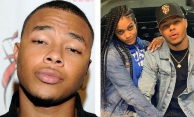 Twilight actor, Gregory Tyree Boyce and his Nigerian girlfriend Natalie Adepoju mysteriously found dead at their home