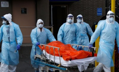 Four more COVID19 deaths recorded in Lagos