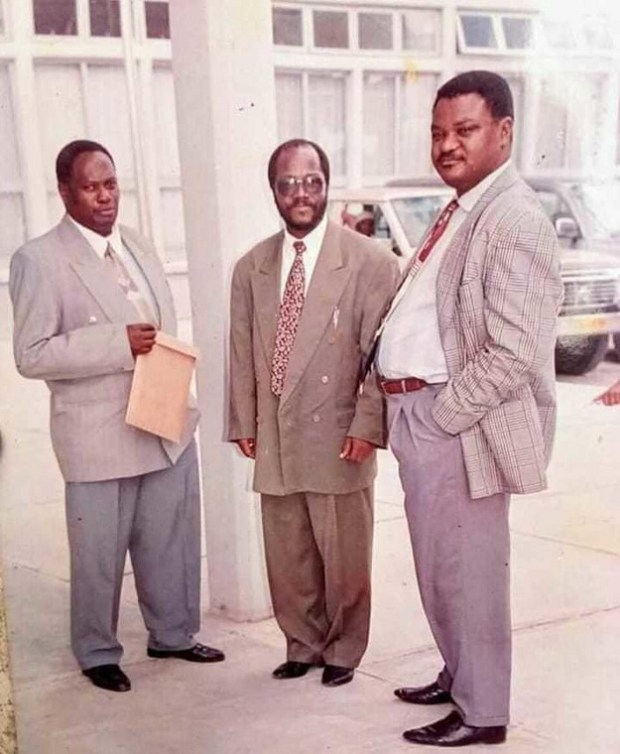 Big Brother Africa winner, Idris Sultan arrested for laughing at throwback photo of President Magufuli