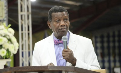 It will take a miracle for Coronavirus to disappear- Pastor Adeboye
