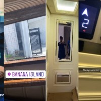 Davido Shows His New House in Banana Island [Video]