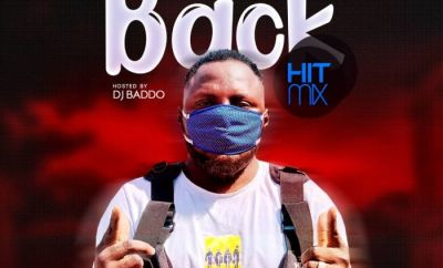 Dj Baddo - Throw Back Hit Mix