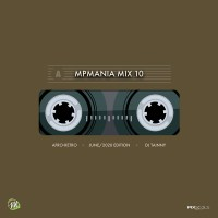 MIXTAPE: DJ Tainny - MPmania Mix 10 (Afro-Retro)