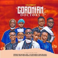 VIDEO & AUDIO: Ugobest - Coronian Doctors