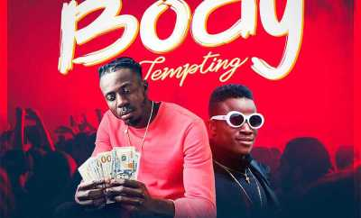 Life Change ft. Mr Paibai - Body Tempting