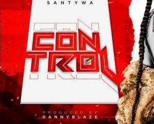 Santywa - Control