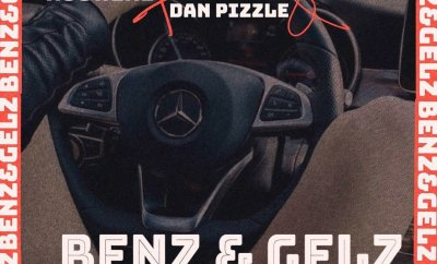 AjuWire ft. Dan Pizzle & Yack Ban - Benz & Gelz