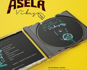 Laberry Manny – Asela Vibes (The EP)