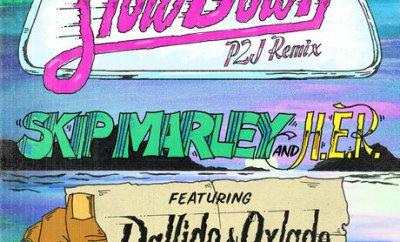 Skip Marley - Slow Down (Remix) ft. H.E.R., Davido & Oxlade
