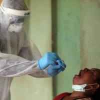 See List of 20 LGAs With Highest Covid-19 Cases in Nigeria