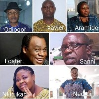 Seven Nigerian Journalists Die Within 7 Days