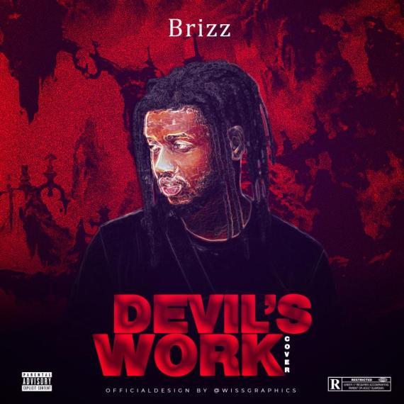 Brizz - Devil's Work (Cover)