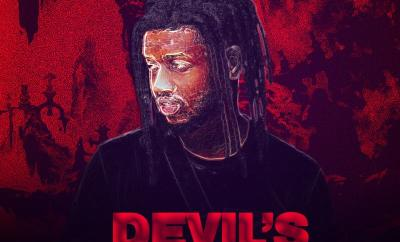 Brizz - Devil's Work (Cover)