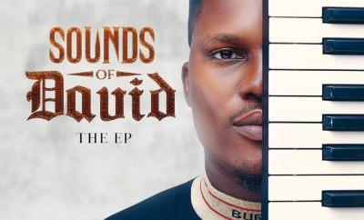 David D Drummerboi – Sounds of David (EP)