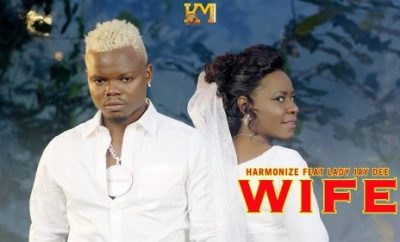 Harmonize Wife mp4 download