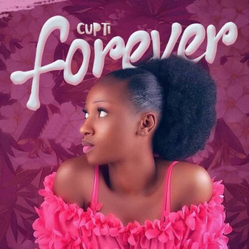 Cupti – Forever