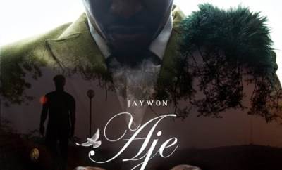 Jaywon Aje The Mixtape album download