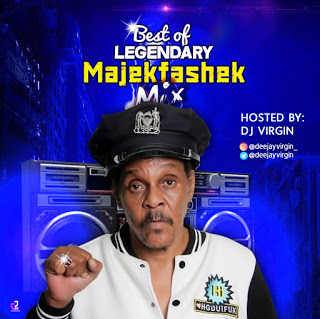 DJ Virgin - Best of MajekFashek