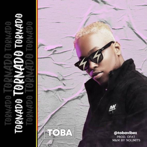 Toba - Tornado