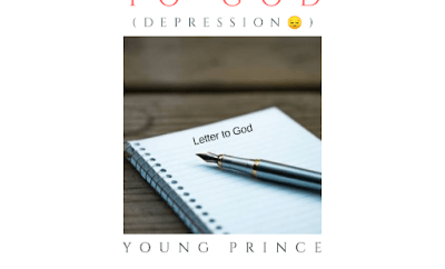 Young Prince - Letter To God